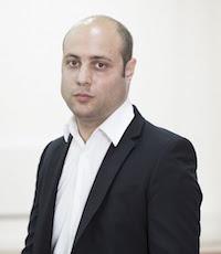 Tim Focas, Colloquium