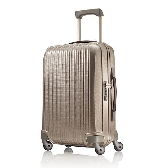 Carry-On Spinner (For short trips):