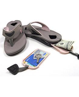 Reef Stash Sandals: