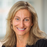 Amy Reichard, Bloomberg Tradebook