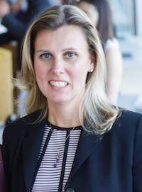 Denise Bandl, Deutsche Bank