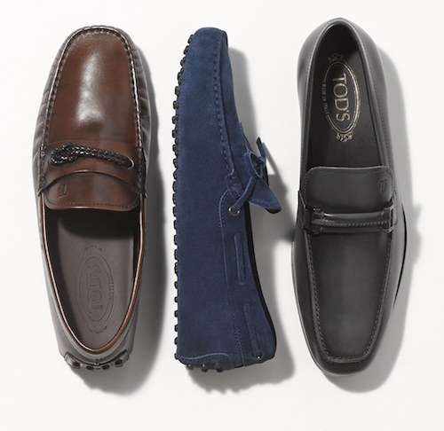 Tod's Morsetto Driving Loafer