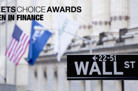Excellence in ETFs: Julie Abbett, Deutsche Bank