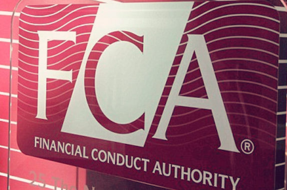 New FCA Head For Fund Management Review