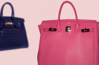 Today's Best Investment: Handbags