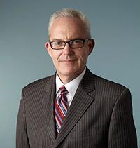 Bryan Durkin, CME