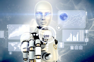 Asset Managers Wary of Robo-Advisors