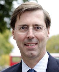 Charles Roxburgh, HM Treasury