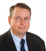 Chris Bates, Clifford Chance