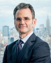 Chris Corrado, LSE