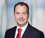 Frédéric Messein, SIX Swiss Exchange