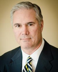 Guy Benstead, Cedar Ridge Partners