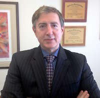 Jack Drohan, ACI Financial