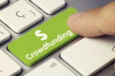 Crowdfunding Moves to Wall Street