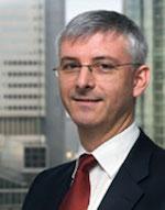 Marc Bayle, ECB