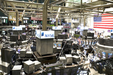 NYSE Technical Glitch Resolved