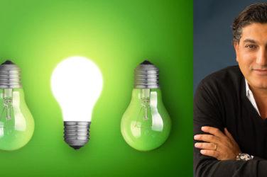 Thought Leader: Alfred Eskandar, Portware