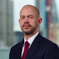 Gareth Coltman, MarketAxess