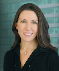 Kirsten Fraunces, Wedbush Securities
