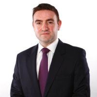 Spencer Maclean, Standard Chartered