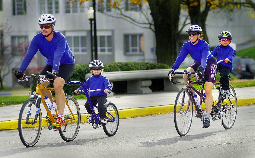 Bike Ride, Golf Outing Highlight NYC Autism Events