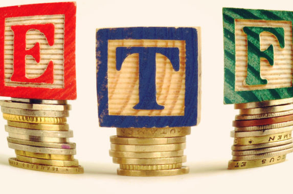 ETFs to Increasingly Replace Futures
