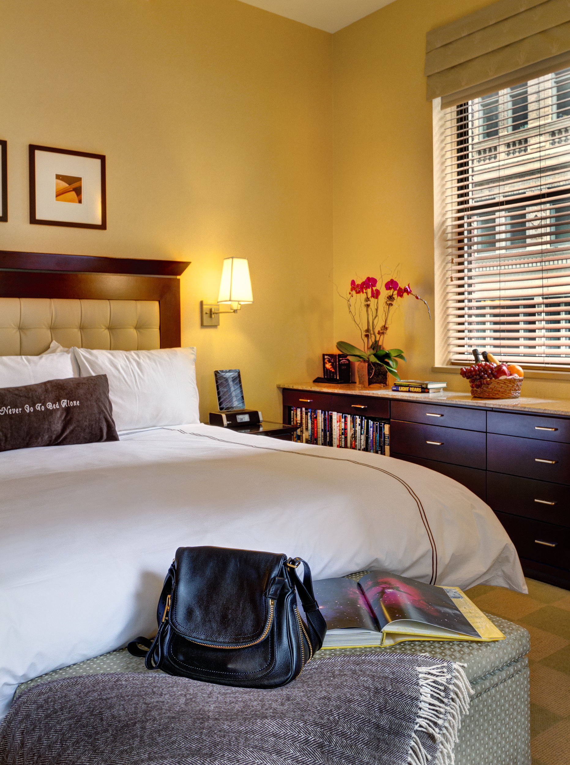 4 NYC Theme Hotels Worth Checking Out