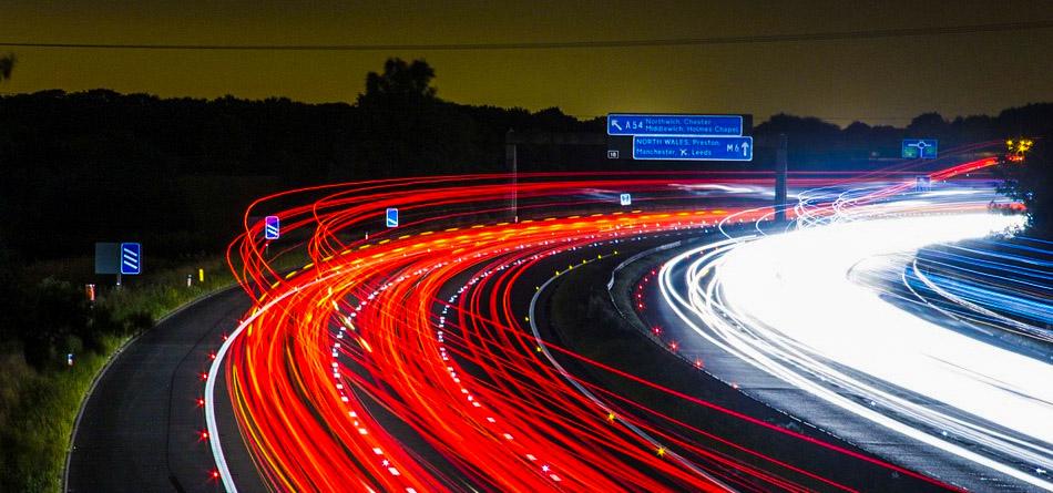 Digital Transformation Moving At Light Speed