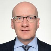 Conor Ogle, Sapient Global Markets