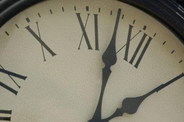 SEC Tightens Clock-Sync Mandate