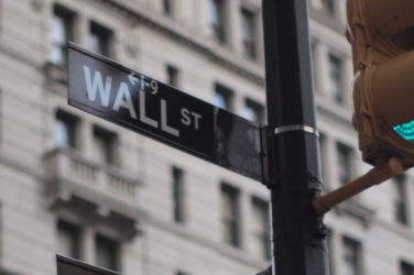 Wall Street Gives