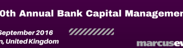 Bank Capital Management - 470x100
