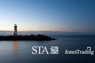 STA/Jones Trading - Who Begets Liquidity?