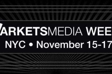 Markets Media Week 2016