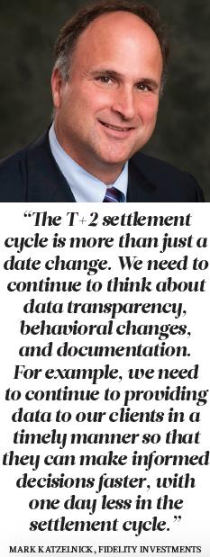 Mark Katzelnick, Fidelity Investments