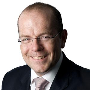 Christopher Woolard, FCA