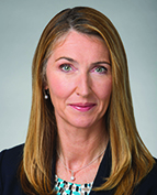 Liz Duggan, ICE Data Services