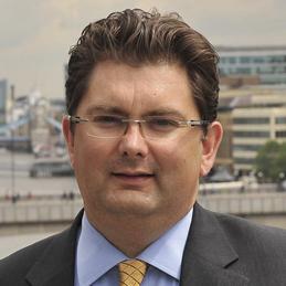 Lee Hodgkinson, Euronext
