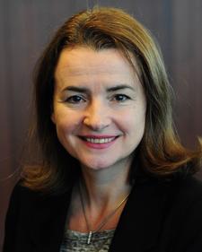 Joanna Cound, BlackRock