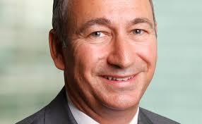 Mark Makepeace, FTSE Group