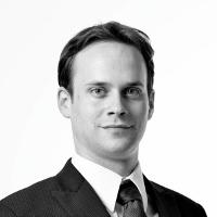 Mark Weir, Maples Fund Services