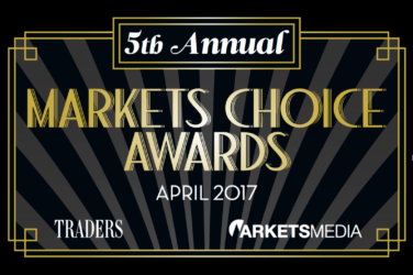 Markets Choice Awards 2017