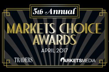 Markets Choice Awards 2017