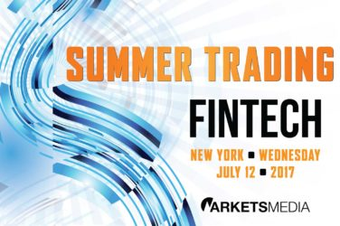 Summer Trading Fintech 2017
