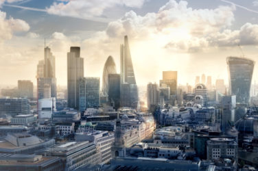 UK Assets Under Management Close To Pre-Pandemic Levels