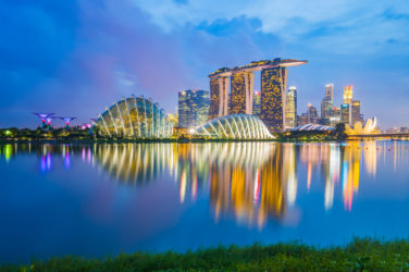 Barclays Launches FX Engine In Singapore