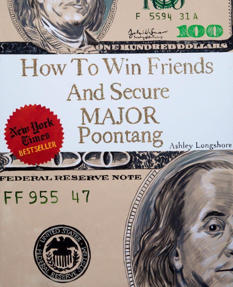 Major Poontang proof