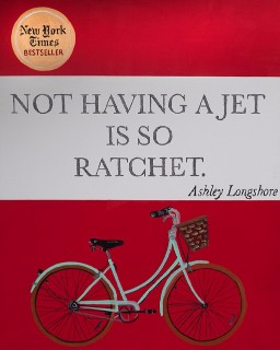 Not Having A Jet Is So Ratchet