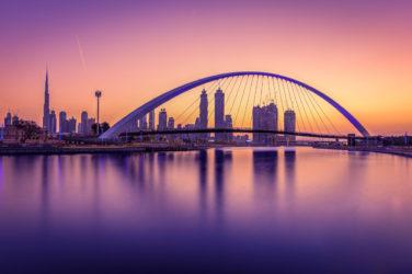 R.J. O'Brien Acquires Interdealer Broker In Dubai