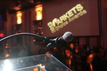 Markets Choice Awards Shortlists Announced